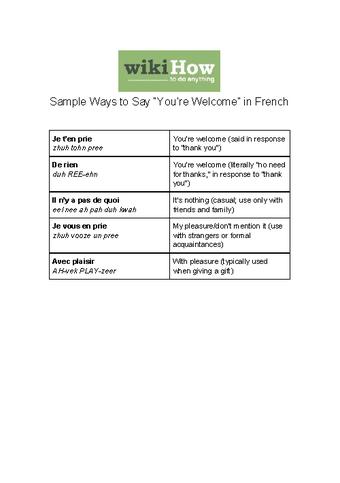 say it sample