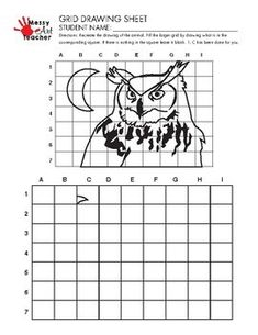 scale drawing worksheets for middle school pdf