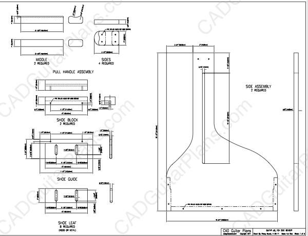 scroll bender plans pdf