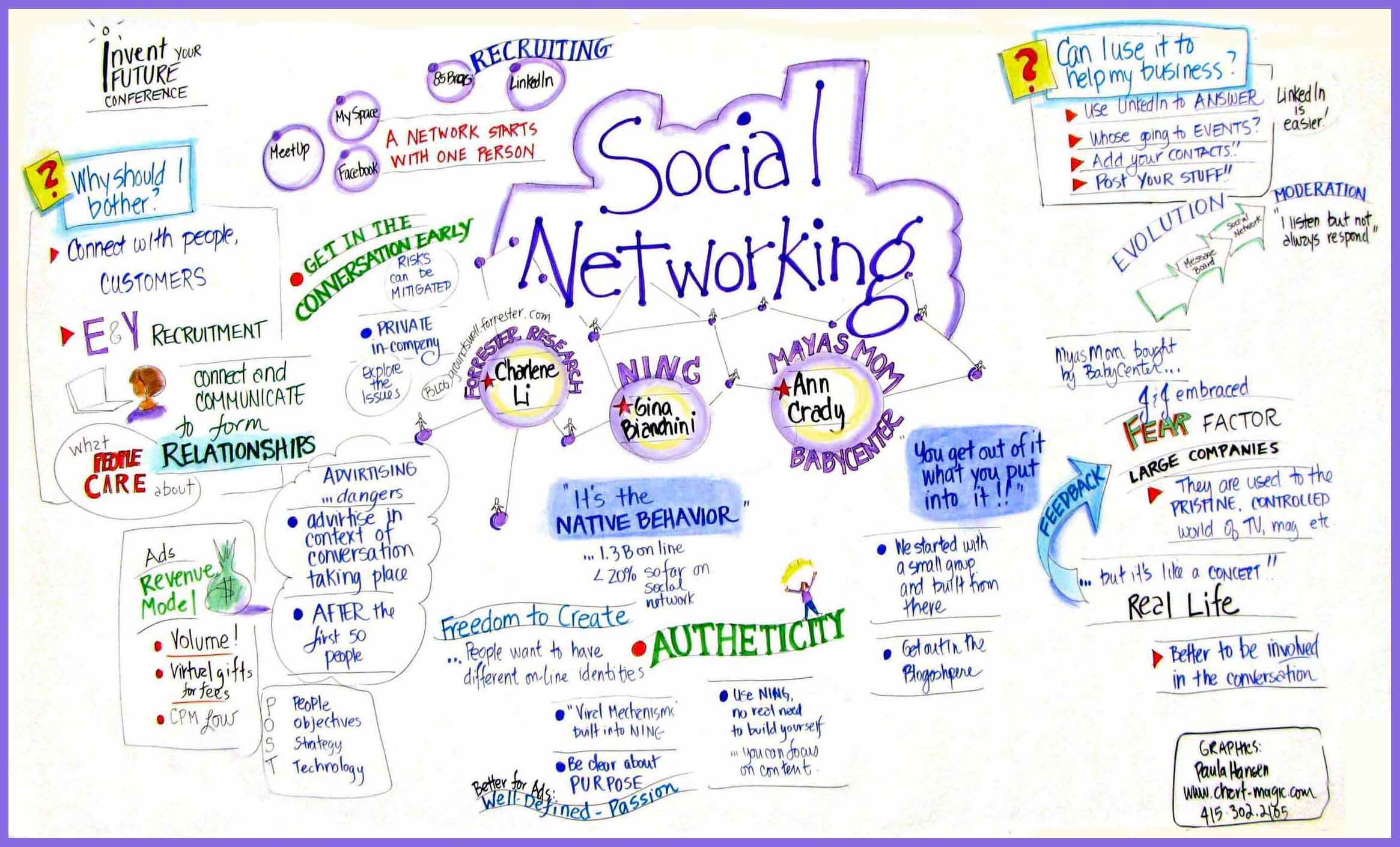 security and privacy in social networks pdf