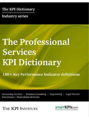 service dictionary