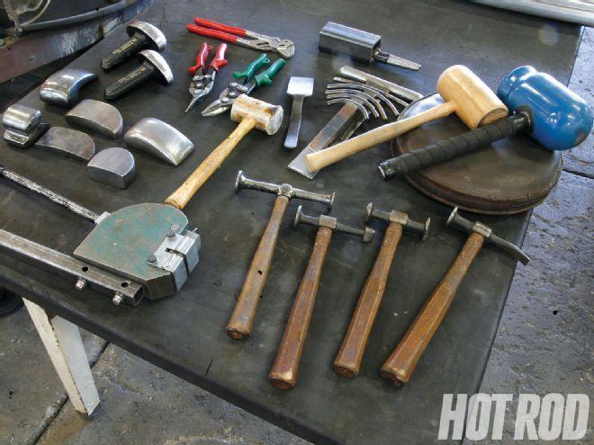 sheet metal fabrication techniques pdf