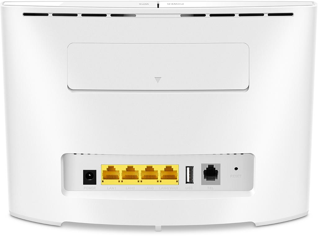 skinny b315 modem manual