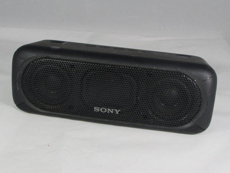 sony model srs xb30 manual