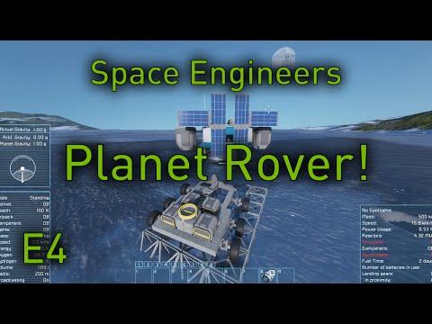 space engineers survival guide