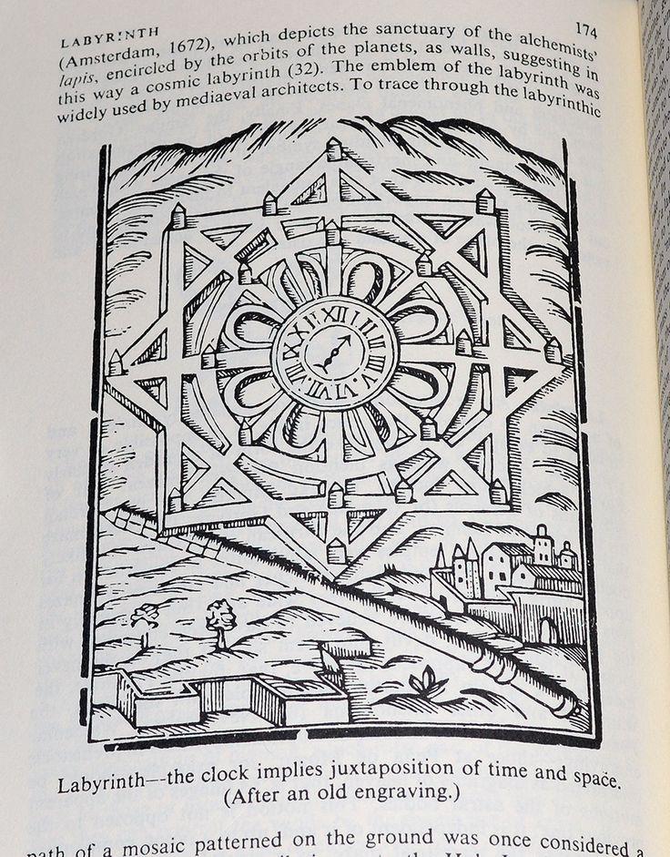 spiritual symbols dictionary