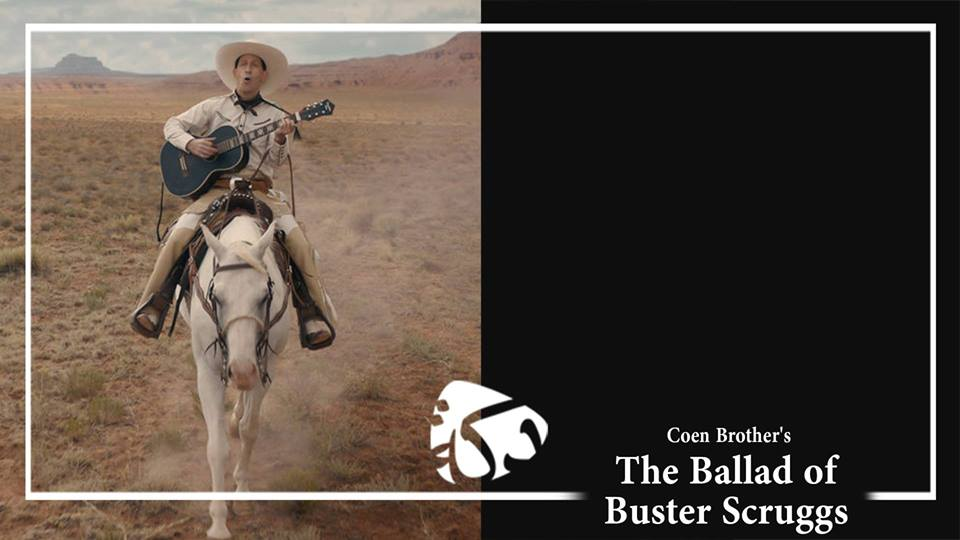the ballad of buster scruggs parents guide