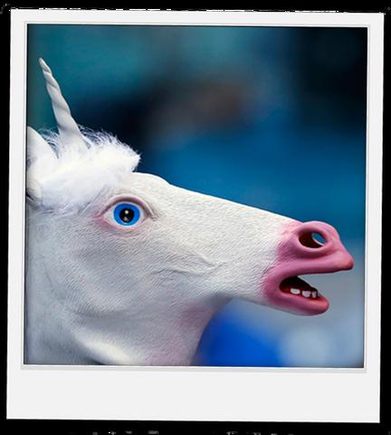 unicorn urban dictionary virgin