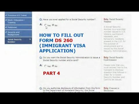 visa application immigration lawyer