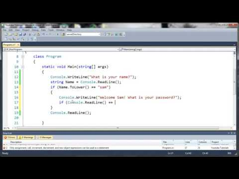 visual basic console application timer