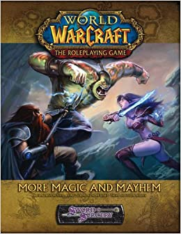 warcraft the roleplaying game pdf