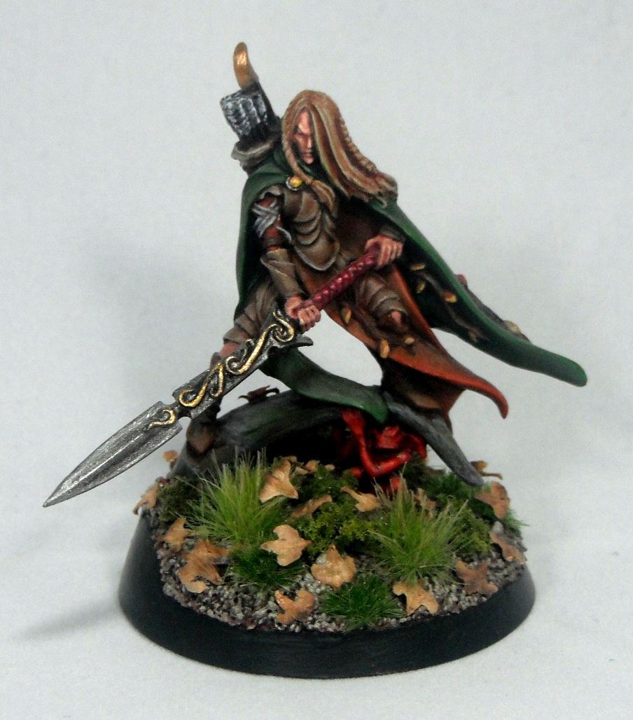 warhammer wood elves guide
