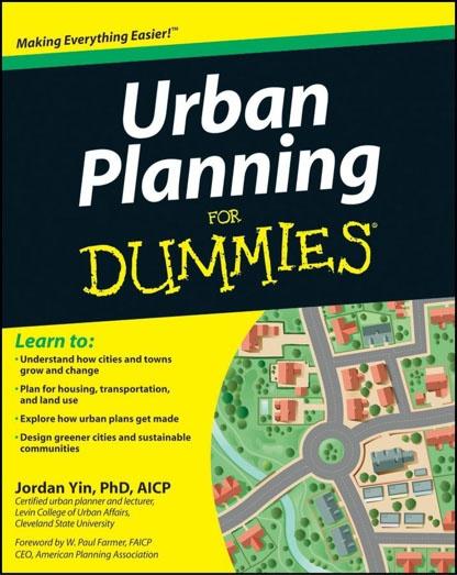what is urban planning pdf