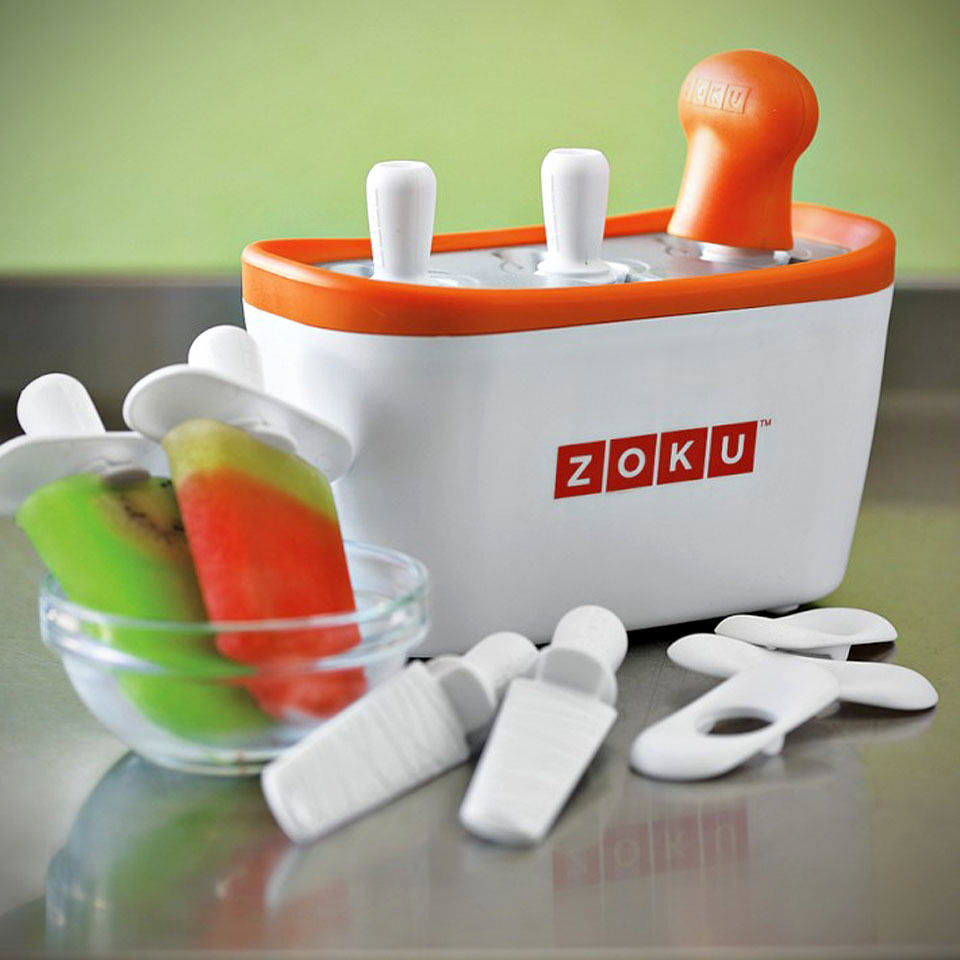 zoku pop maker instructions